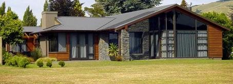Barham House, Taupo